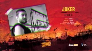 Repeat youtube video Joker - Kendin Ol (Official Audio)