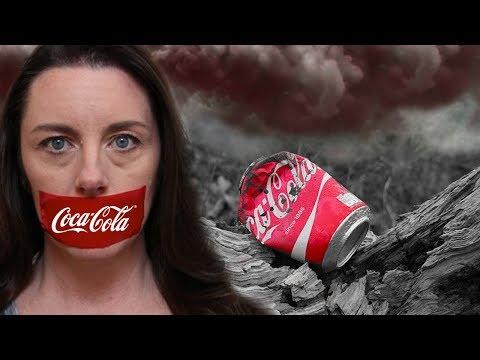 حقائق وأسرار تخفيها عنك شركة كوكاكولا ولا تريدك أن تعرفها !!؟