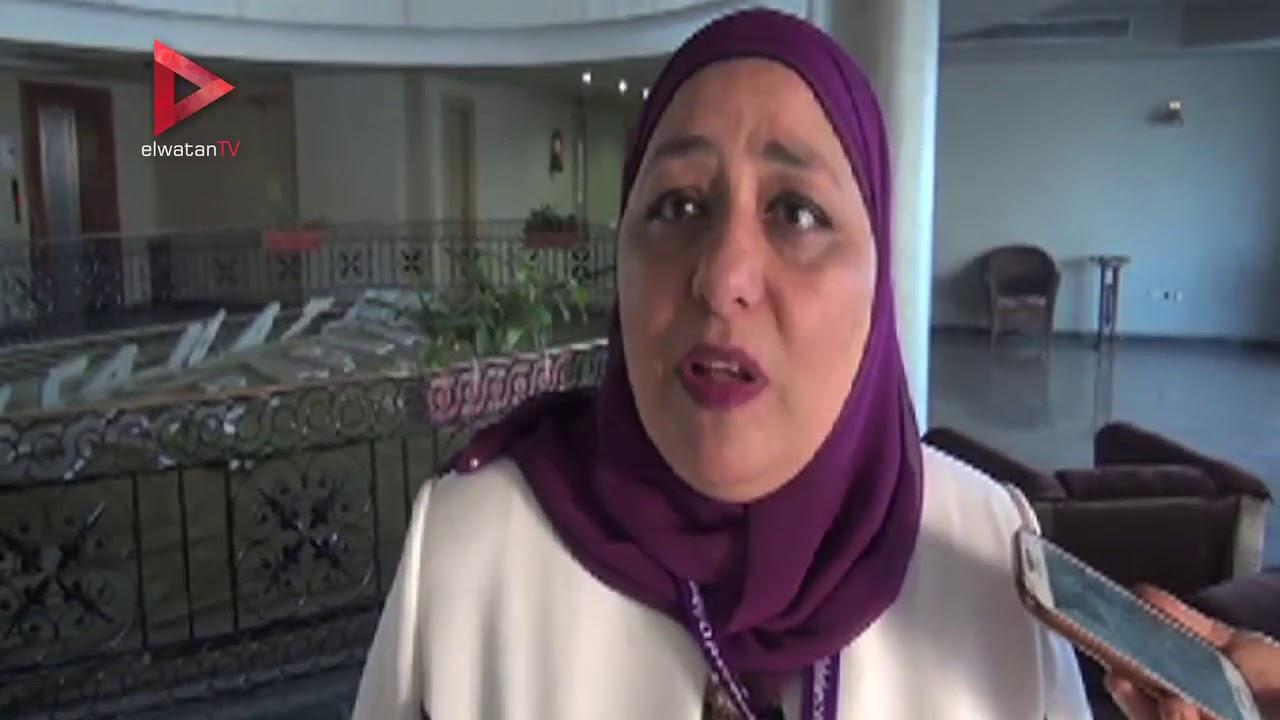 الوطن المصرية:أطباء بمؤتمر في المنصورة