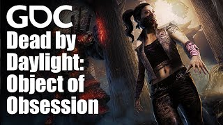 Dead by Daylight: Object of Obsession