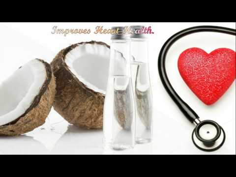Health benefits of coconut - reduces obesity and many more.
