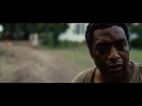 12 Years a Slave  Bottom of the River