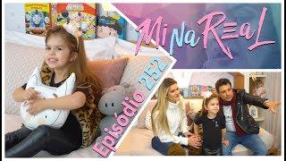 MiNa ReAl l O novo quarto da Valentina. Parte 2