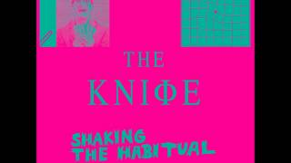 The Knife - Old dreams waiting to be realized