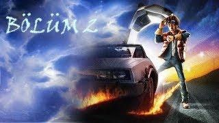 Back to the Future: The Game - Geleceğe Dönüş Türkçe Oynanış Bölüm 2