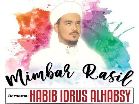 habib-idrus-al-habsy-||-hakekat-dan-hikmat-sholat