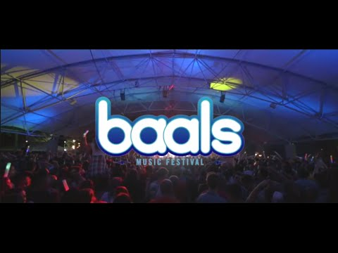 BAALS Music Festival - 2014 - Official Aftermovie