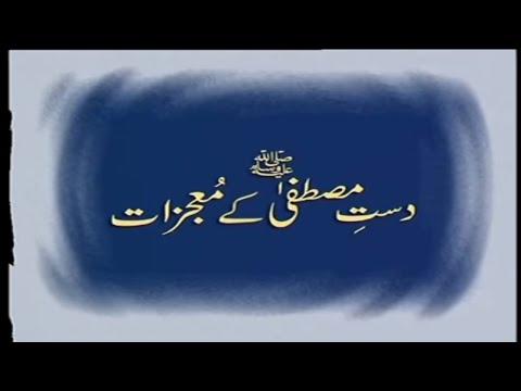 Dast e Mustafa ﷺ   Shaykh-ul-Islam Dr Muhammad Tahir-ul-Qadri