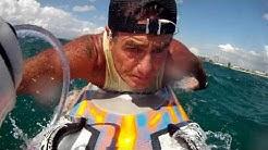 12ft DEEP Prone Paddleboard