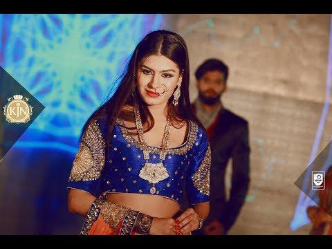 khandelwal jewellers #Nagpur Fabulous fashion show