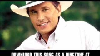 George Strait - Out Of Sight Out Of Mind [ New Video + Download ]