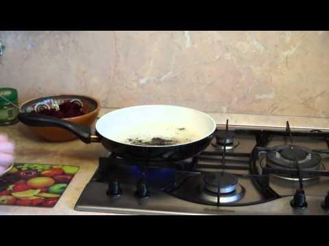 Рецепты с свеклой вареной - Свекла - Рецепты по