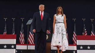 Watch Live: White House Hosts July 4th 'salute To America' Celebration