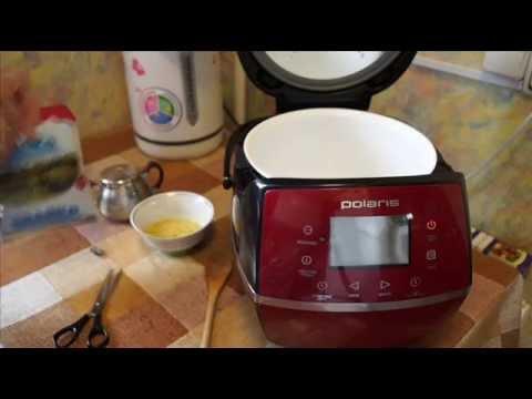 Как варить вермишель молочную в мультиварке