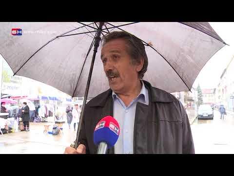 Reakcije Banjalučana na prijetnje Milorada Dodika