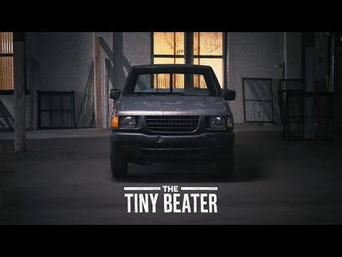 The Tiny Beater - SOLD   NAPA Know How