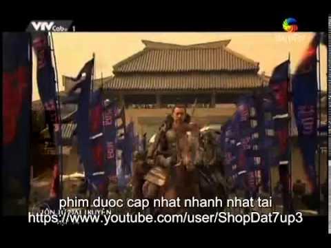 Tôn tử đại truyện VCTV1 tập 14