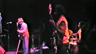 "Roy Rogers performing ""Dust My Broom"" live with The Coast to Coast Blues Band 3/30/85!!!"