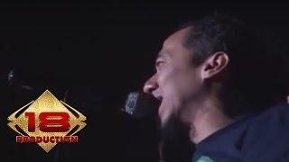 Pas Band - Malam Tetaplah Malam  (Live Konser 1000 Bands United)