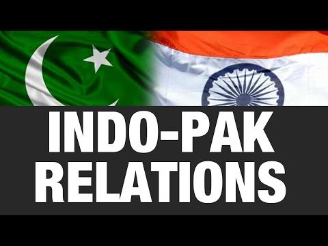 IR: India-Pakistan/Indo-Pak Relations {UPSC CSE/IAS, SSC CGL/CHSL, Bank (IBPS/SBI)}