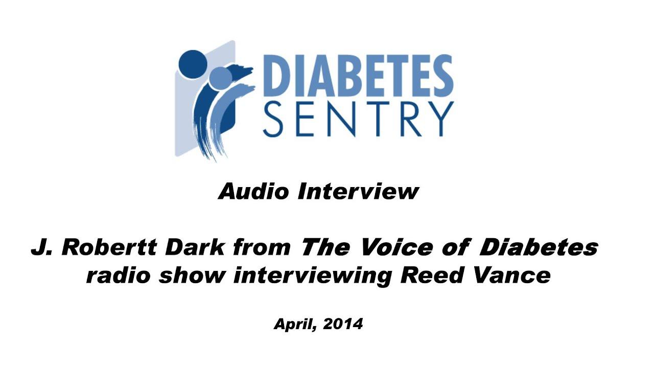 Diabetes Sentry: Home