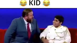 Most funny Indian kid. Superstar Akshat