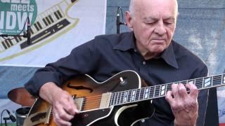 Ladi Geisler Trio Samba Estrella
