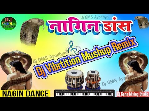 nagin-dance-remix- -lawanda-dance- -bhangra- -all-mix- -barat-me-yahi-music-bajega---dj-gms-ayodhya