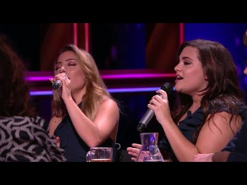 OG3NE - EMOTION - RTL LATE NIGHT MET TWAN HUYS