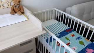 ♡ уголок для нашего малыша ♡ | la.mansh