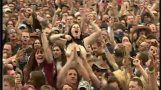 Korn - Freak on a Leash @ Download festival 2009