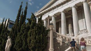 Visit Greece | Athens, An Urban Legacy