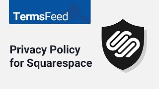 Privacy Policy for Squarespace