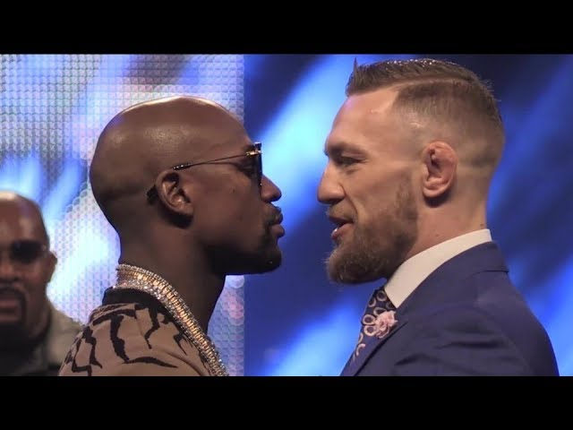Showtime Is Sued Over Mayweather-McGregor Fight | Los Angeles Times
