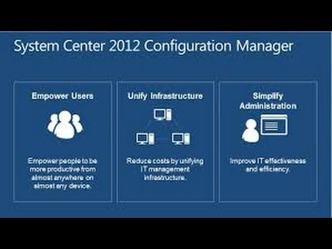 SCCM 2012 R2 How to Configure PXE Boot on DP and OSD Checklist