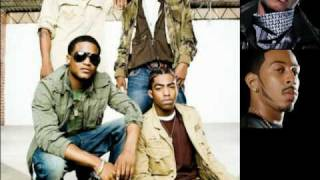 One Chance, T-Pain, Ludacris, Lupe Fiasco - All The Way Turnt Up Remix