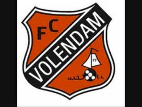 clublied f.c Volendam