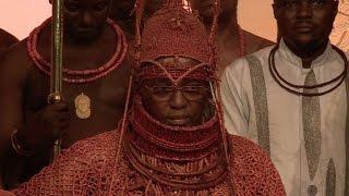 Nigeria's new Oba of Benin: the coronation of a lifetime