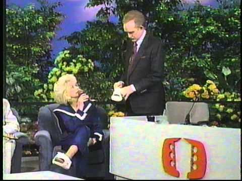 Bill Monroe & Ralph Stanley on Nashville Now TNN TV