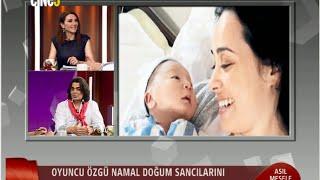 Rana Çetin & Asıl Mesele & Konuk Hipnoterapist Adil Maviş & Cine5