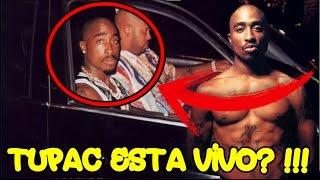 ¿ 2PAC shakur (tupac) ESTA VIVO 2017 ? | MUSICRAPHOOD