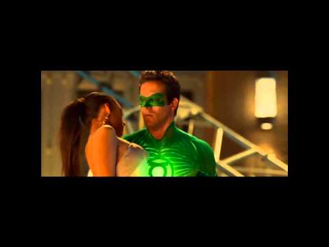 Green Lantern Tribute