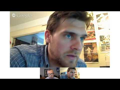 """Chat with Robb Leech, director of """"My Brother The Jihadist"""""""