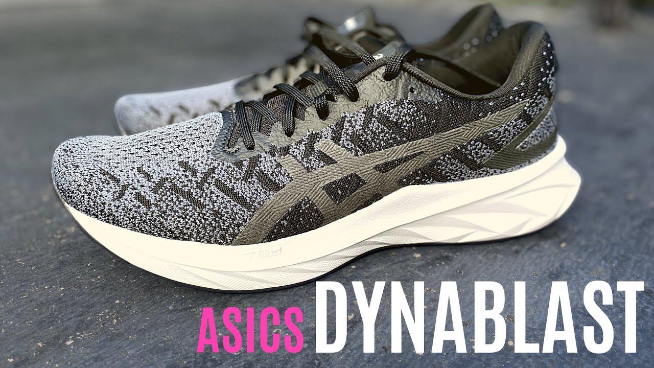 Asics Dynablast Review | Better cheaper Novablast? | First Impressions