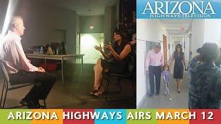 AZ Highways Television - March 2016