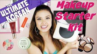 The ULTIMATE Korean Makeup Starter Kit! The Beauty Breakdown