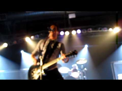 Tongue Tied - Faber Drive (Live)