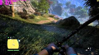Far Cry 4 | EVGA GTX 970 FTW |1080p | 60FPS