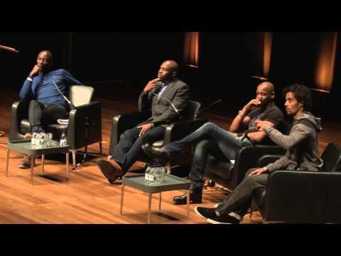 Being A Man 2014 | Being a Black Man