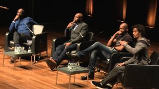 Being A Man 2014 | Being a Black Man